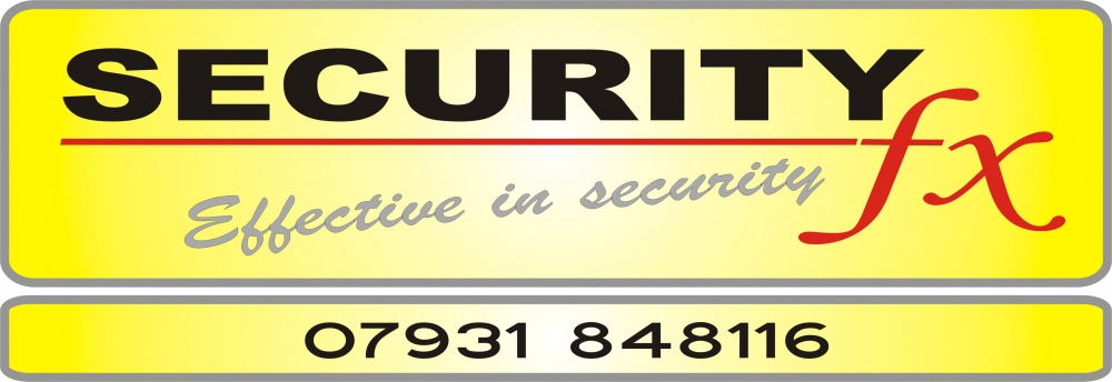 SECURITY FX LTD - SOUTH CROYDON - SURREY
